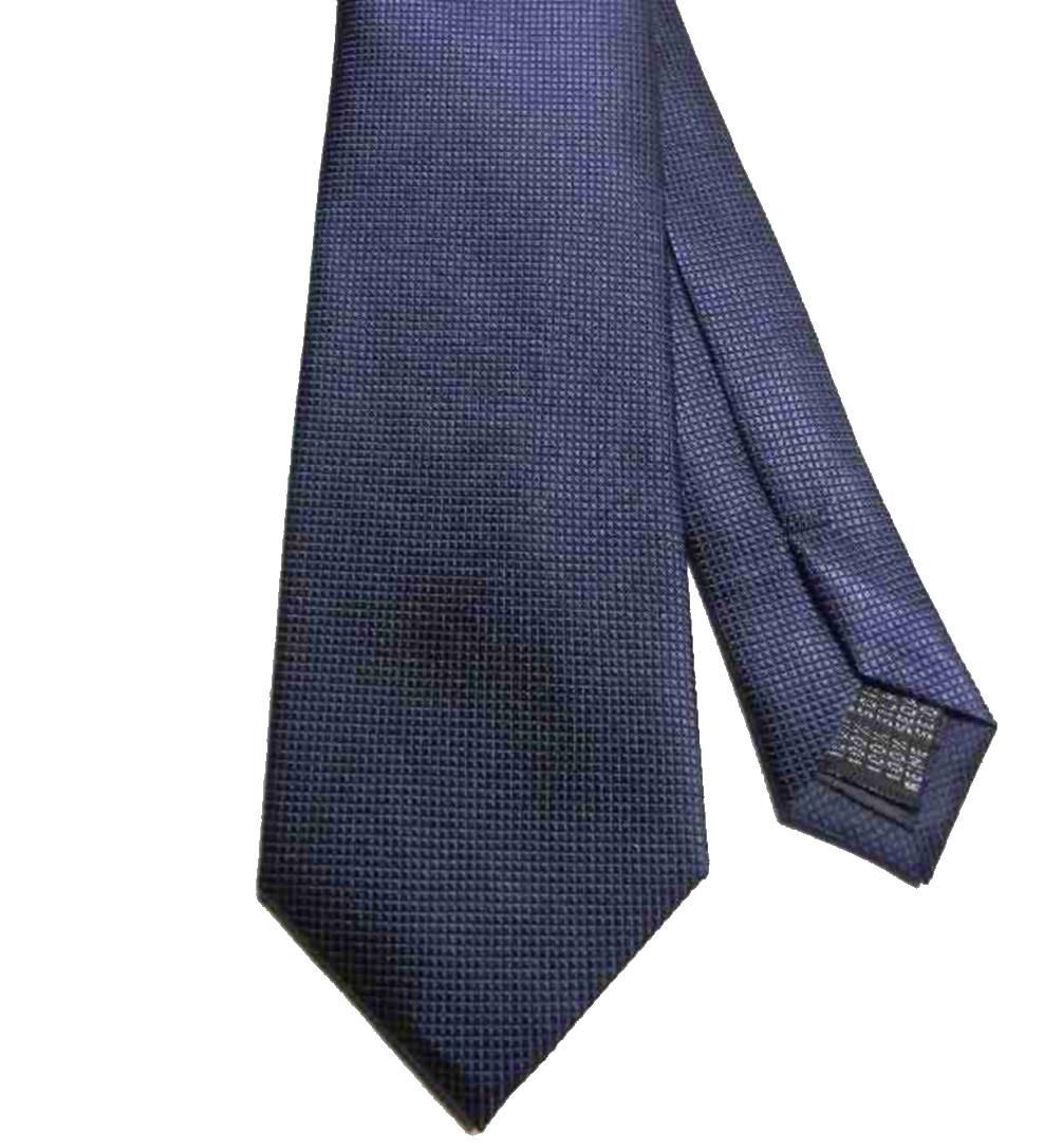 Cravatte seta tinta unita – Pelliccia sintetica nera corta 4735c9a18ad7