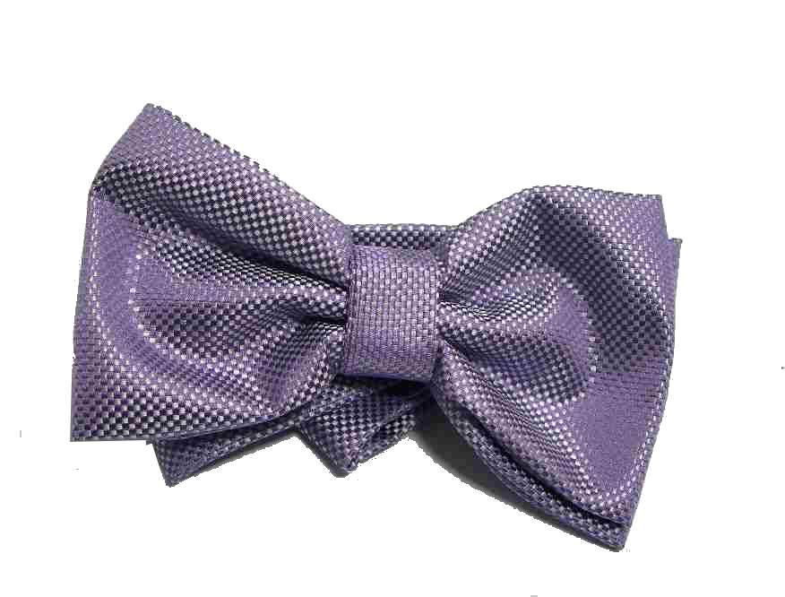 Farfalla da uomo tinta unita papillon fiocco seta azzurro grigio perla  cravatta 213391308efb