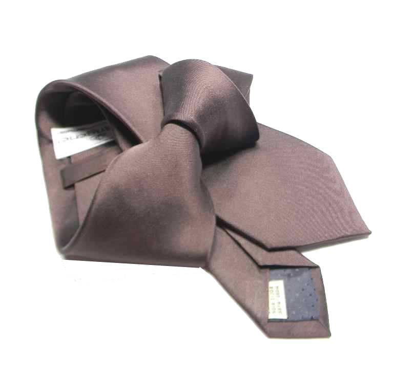 finitura setosa uomini Cravatta tinta unita set tascabile Tie G U Style microfibra satinata super fine confezione regalo.