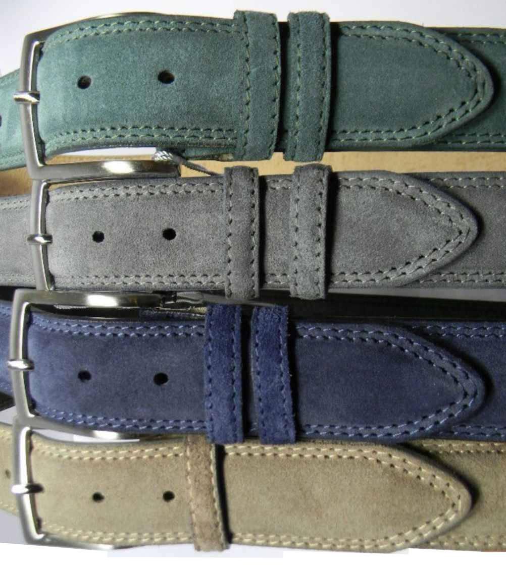 CINTURA UOMO PELLE cuoio Made ITALY top quality man belt cinture di qualita