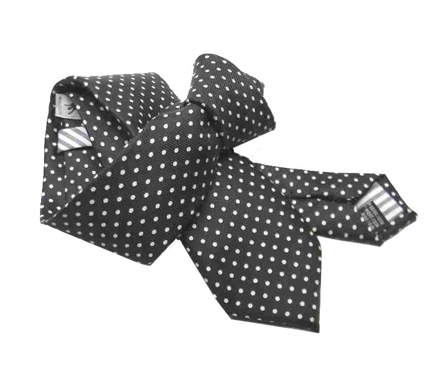 Misure cravatte slim