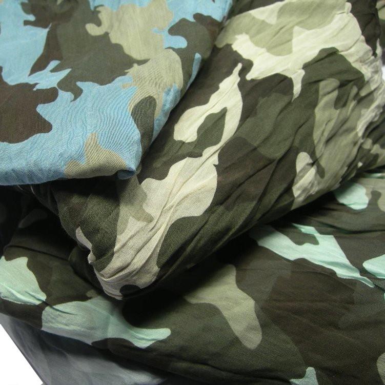 FOULARD fanta mimetico KEFIA MIMETICA VINTAGE USA CAMOUFLAGE azzurra beige  fango cca561a6c161