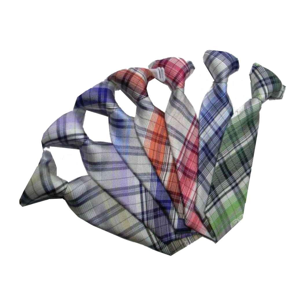 liila,blu,verde,arancio,beige,marrone Avantgarde Cravatte da bambino a quadri con elastico bimbo battesimo da 0 18 mesi fino 3 anni pura seta colori rosa