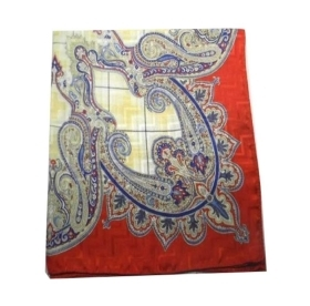 Foulard di seta donna made in