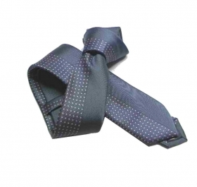 Cravattino stretto skinny tie