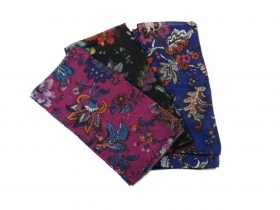 Fazzoletto da collo foulard do
