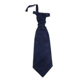 32f1c4eeea6f Cravatta blu nera grigia uomo cerim