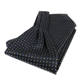 Ascot foulard uomo made in ita